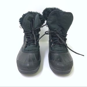 Sorel Winter Snow Boots